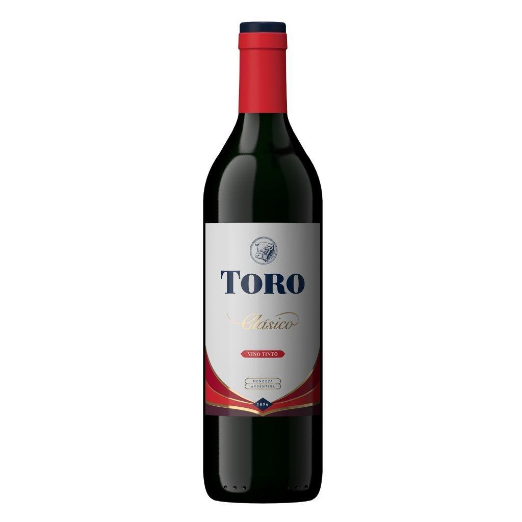 VINHO TORO BLEND :: TINTO :: 700ML :: ARGENTINO