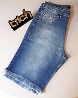 Bermuda Trich Jeans