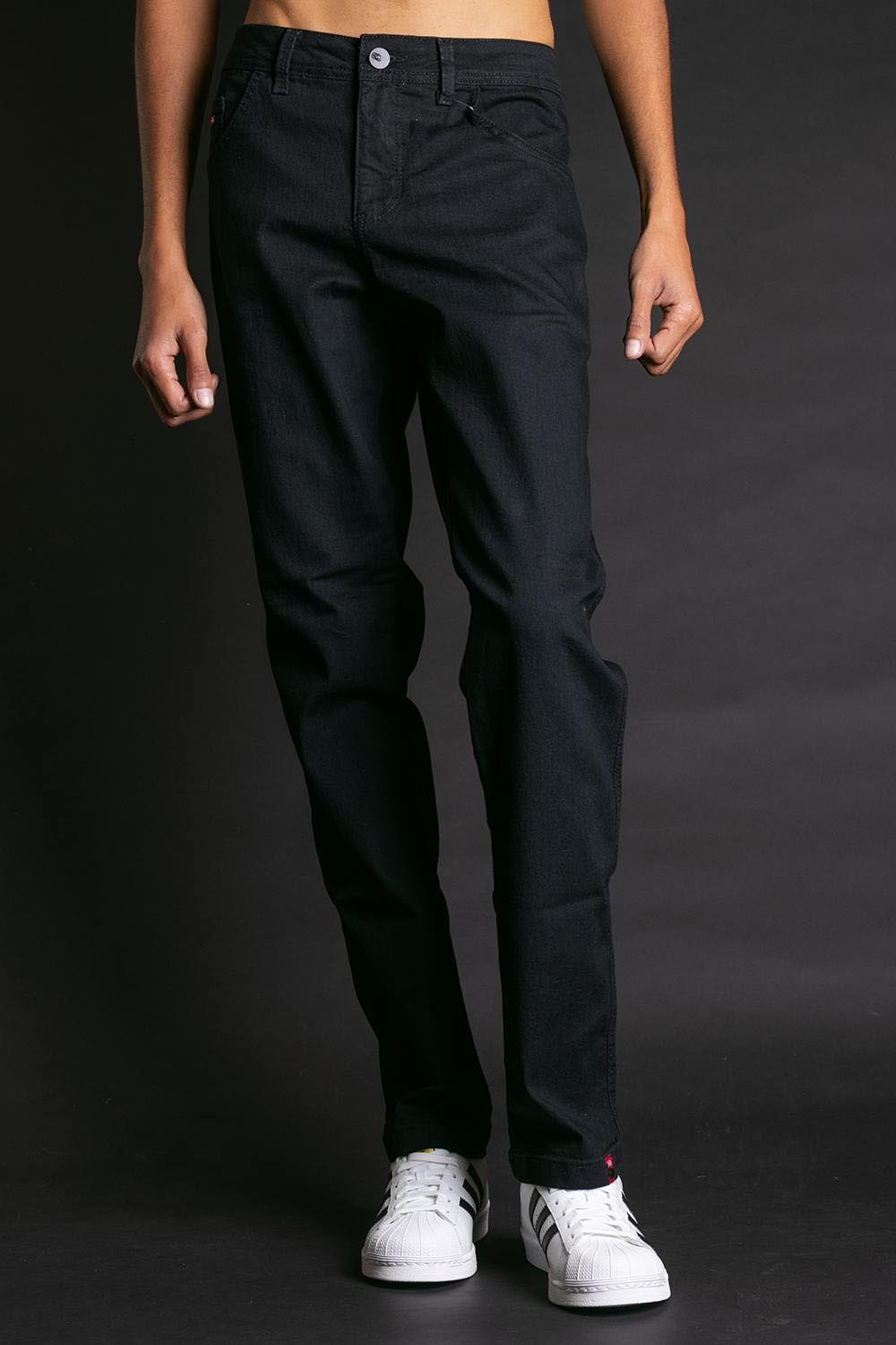 JEANS OCEANO SKINNY FIT POLLY