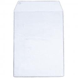 Kit  de protetores para documentos RG, CNH e carteira Profissional em PVC cristal de alta resistência
