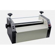 Prensa Rotativa PR-400 MR Máquinas