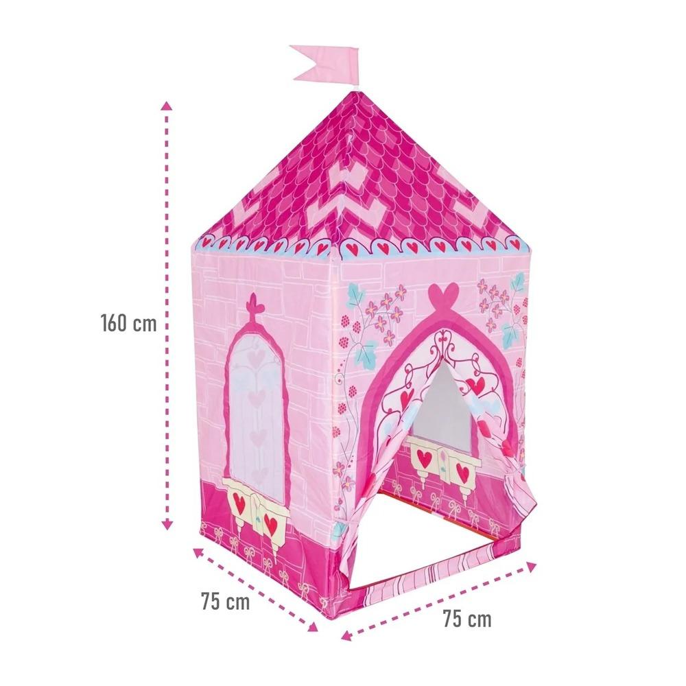 Barraca Princesa Love  - DM Toys
