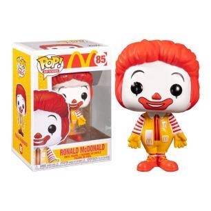 Funko Pop! AD Icons McDonald's Ronald McDonald 85