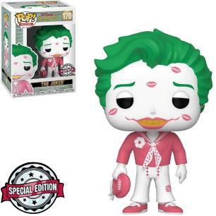 Funko Pop DC Comics BombShells The Joker Special Edition 170