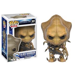 FUNKO POP Independence Alien Warrior 301