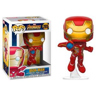 Funko Pop Marvel Infinity War Iron Man 285