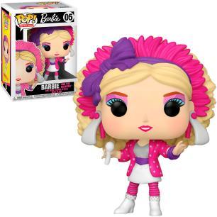 Funko Pop! Retro Toys: Barbie - and the rockers 05