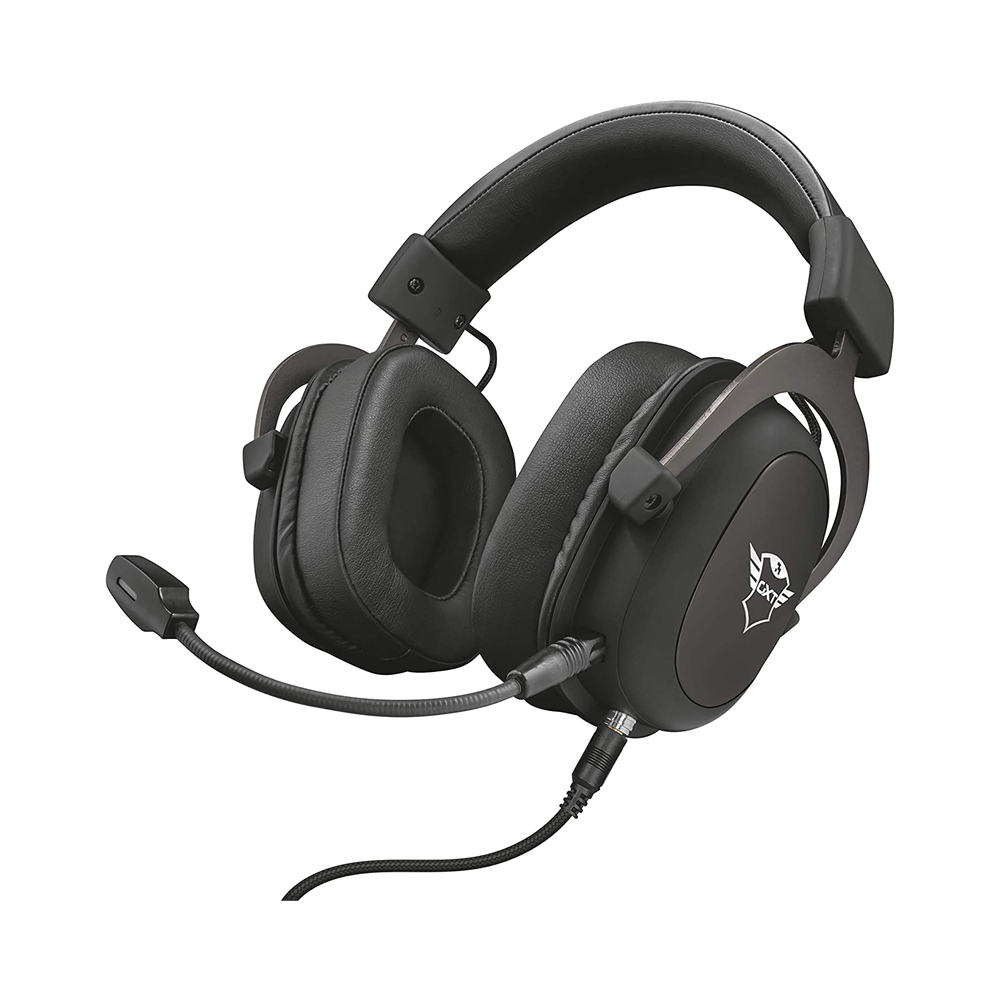 Headset Gamer Trust Gxt 414 Zamak PS4/Xbox One/Switch/18