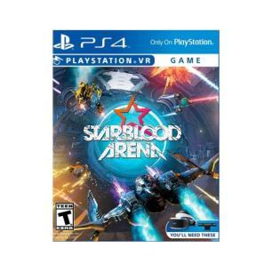 Starblood Arena VR - PS4