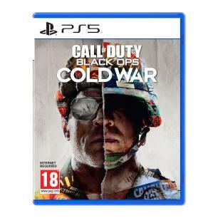 Call of Duty Black Ops Cold Wars - PS5
