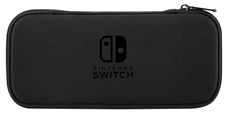 Case Preta Basic - Switch