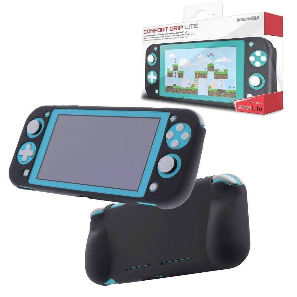 Switch Lite Comfort Grip DreamGear