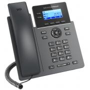 GRANDSTREAM GRP2602P - TELEFONE IP 2 LINHAS COM POE 10/100  COM WIFI