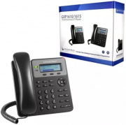 GRANDSTREAM GXP1610 - TELEFONE IP 1 LINHA 10/100