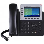 GRANDSTREAM GXP2140 - TELEFONE IP 4 LINHAS IP COM POE GIGABIT