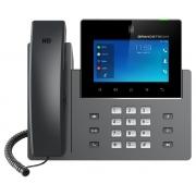 GRANDSTREAM GXV3350  - TELEFONE IP TELA DE 5 POLEGADAS COM VÍDEOCONFERÊNCIA
