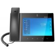 GRANDSTREAM GXV3380  - TELEFONE IP TELA DE 8 POLEGADAS COM VÍDEOCONFERÊNCIA