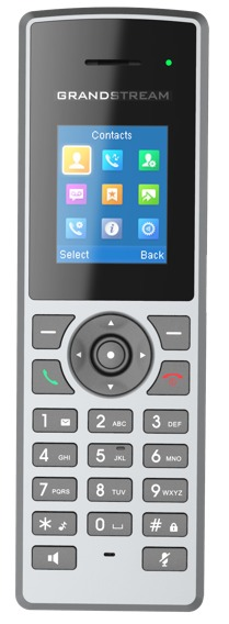 GRANDSTREAM DP722 - TELEFONE IP SEM FIO
