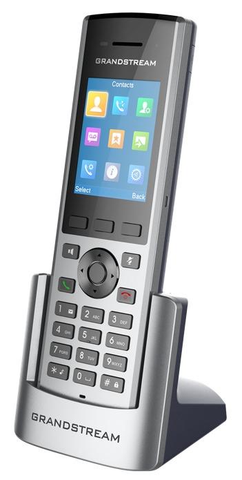 GRANDSTREAM DP730 - TELEFONE IP SEM FIO