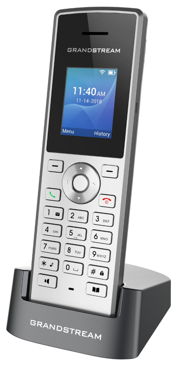 GRANDSTREAM WP810 - TELEFONE IP WIFI