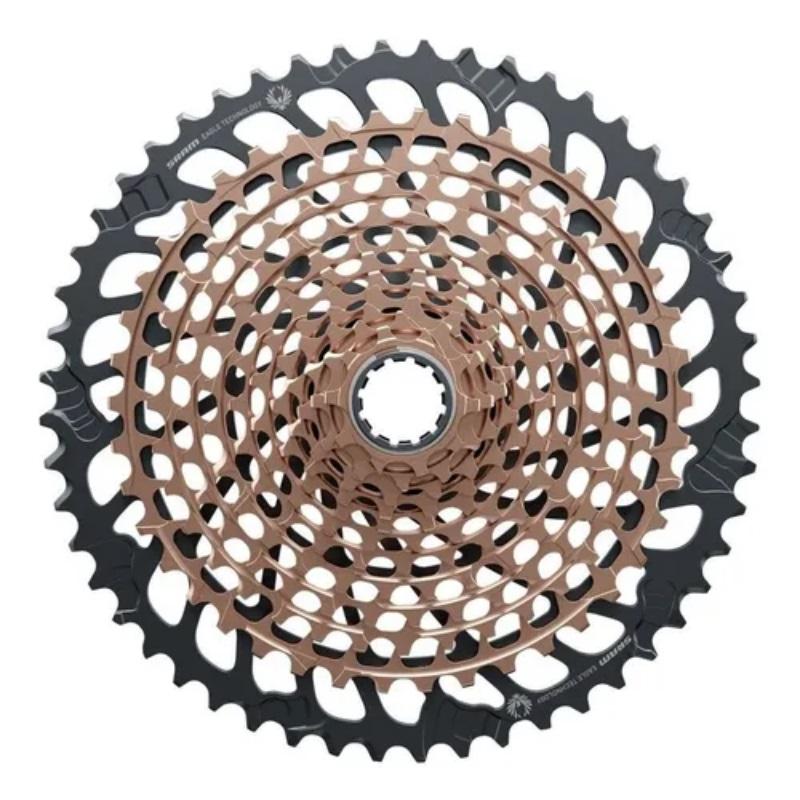 Cassete Sram  XX1 10-52 12v Bronze