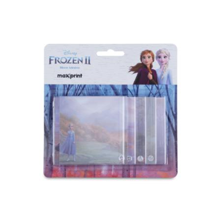 Bloco Adesivo Disney Frozen 2 Maxprint