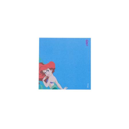 Bloco Adesivo Princesas Disney Ariel e Bela Maxprint