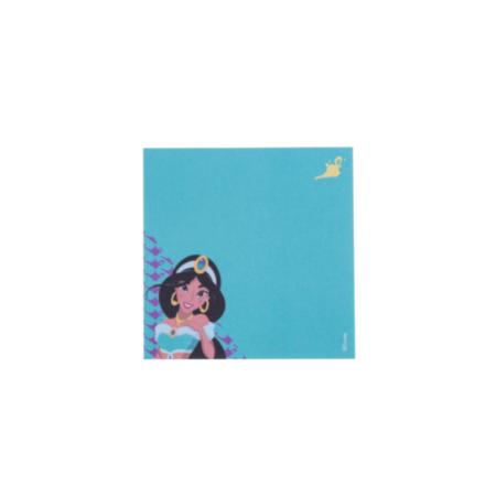 Bloco Adesivo Princesas Disney Rapunzel e Jasmine Maxprint