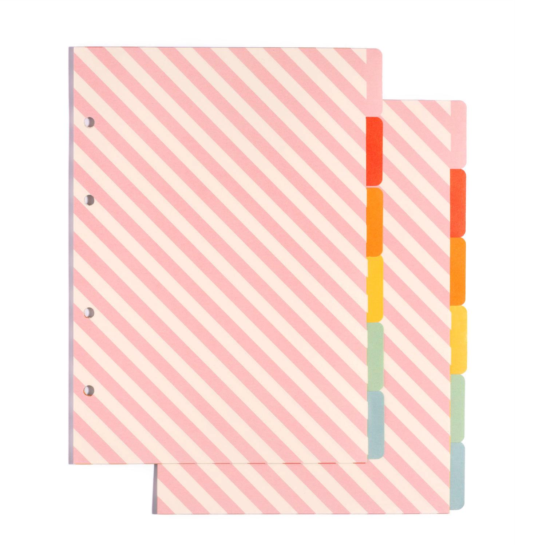 Caderno Criativo Argolado Quadriculado Cícero