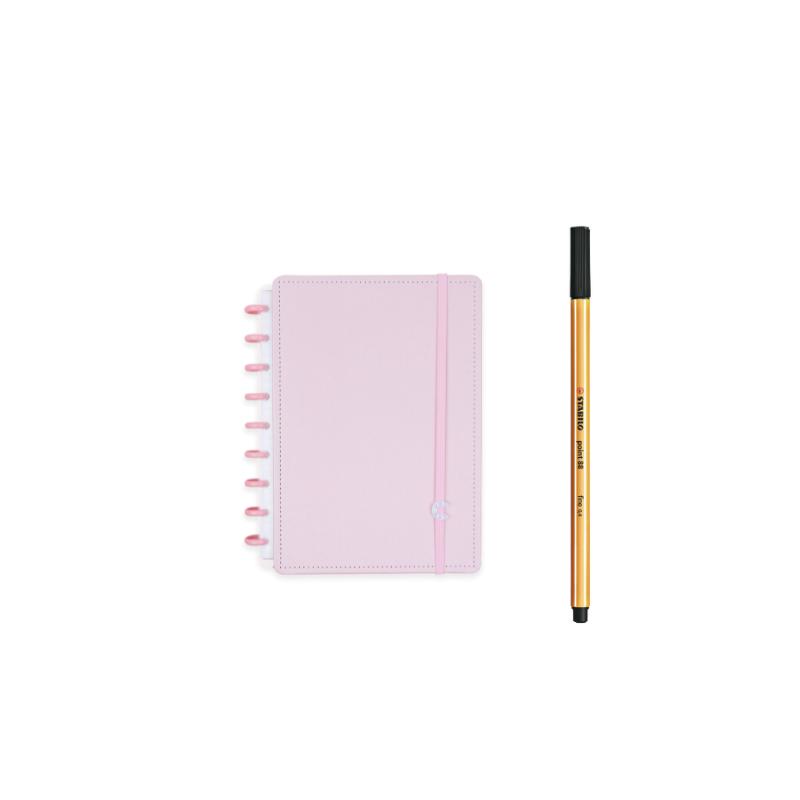 Caderno Inteligente Fairytale Inteligine Mini