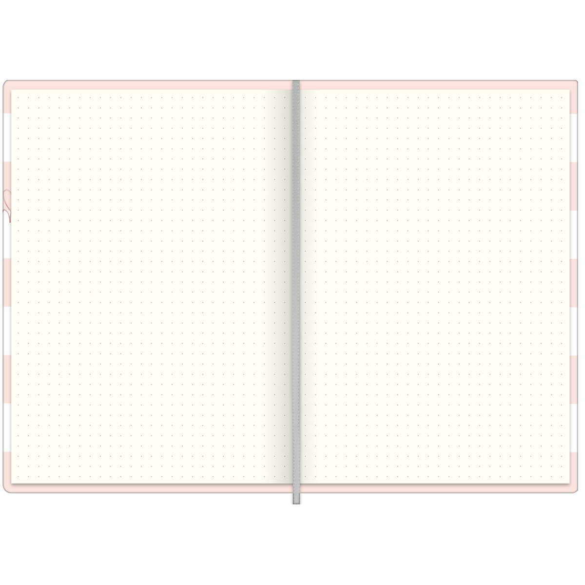 Caderno Pontilhado Cosmos Foroni