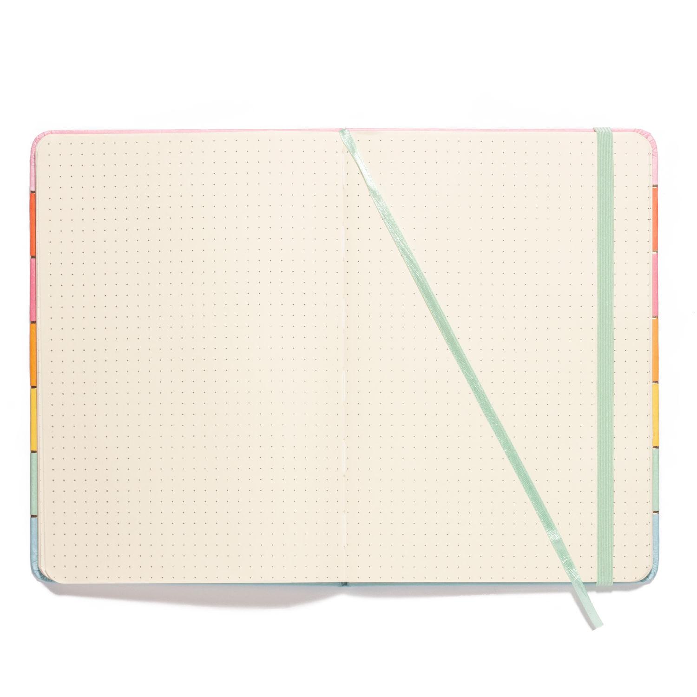 Caderno Pontilhado Todas Juntas Cícero
