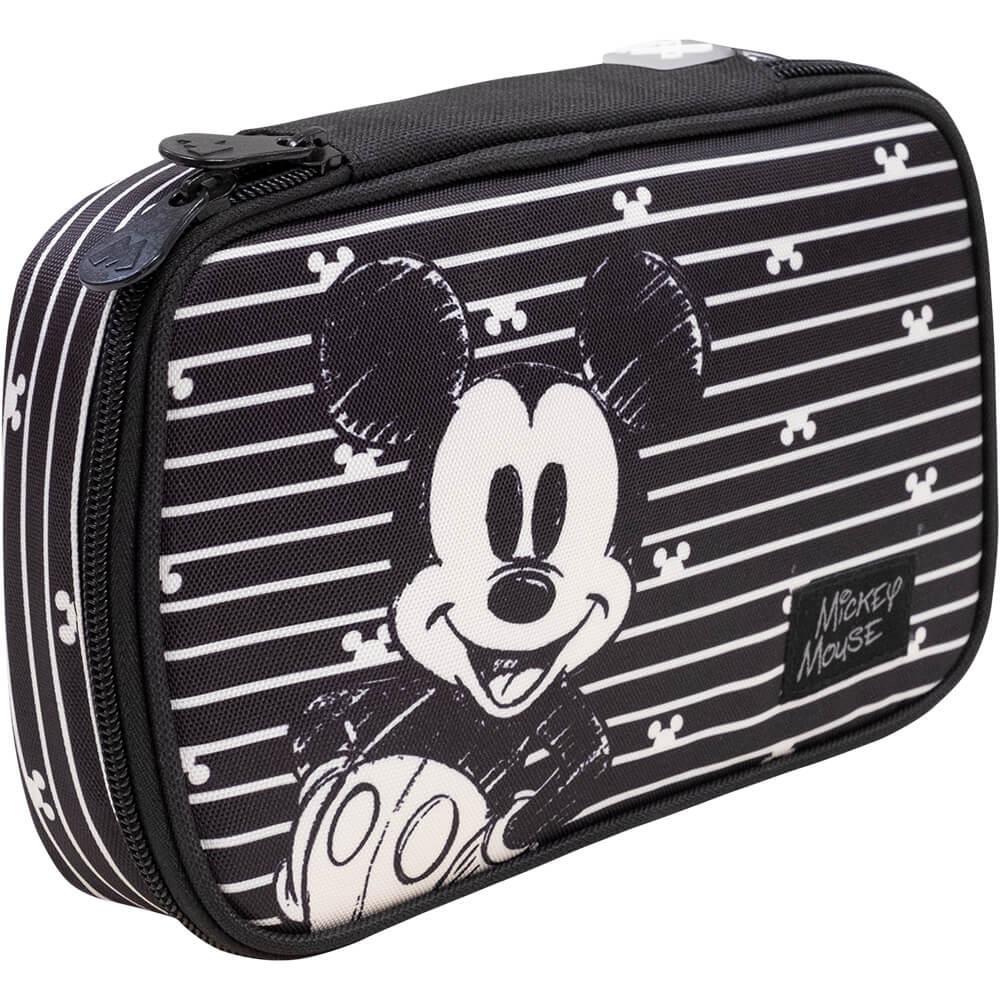 Estojo Box Mickey Xeryus