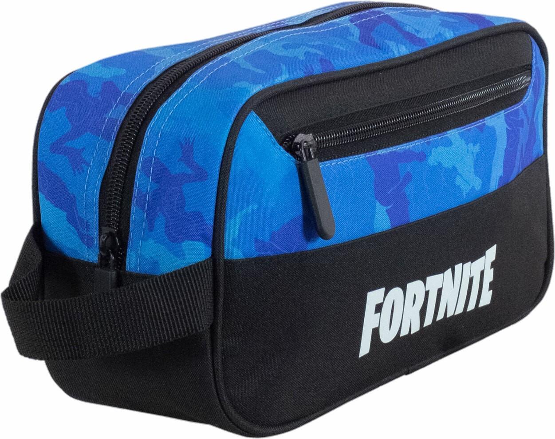Estojo Escolar Fortnite Azul Xeryus