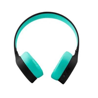 Fone de Ouvido Headphone Bluetooh 5.0 Pulse Head Beats Preto/Vermelho Multilaser (ph340)