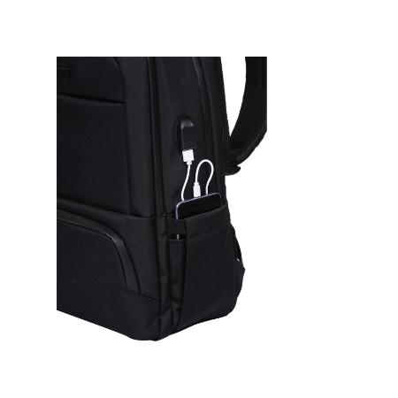 Mochila Executiva Para Notebook 2 Compartimentos Sestini
