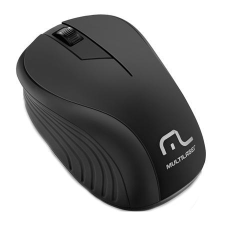 Mouse Sem Fio M0212 Multilaser