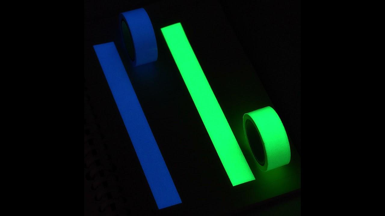 Washi Tape Luminous Leonora