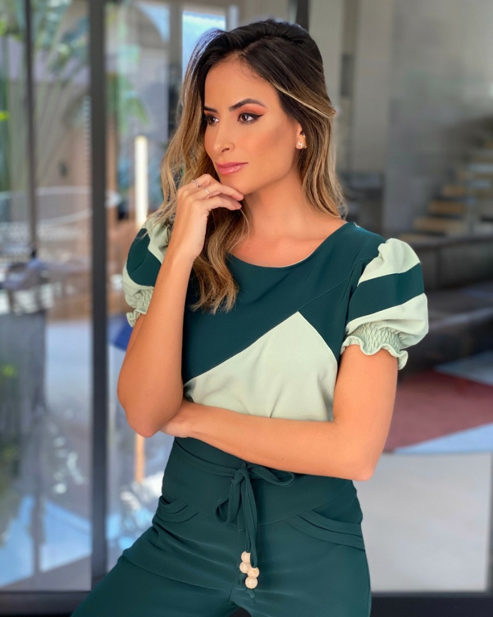 BLUSA ROSELY