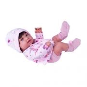ANNY DOLL BABY MENINA COTIPLAS 2441*