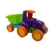 BABY TRUCK 0235 UVA*