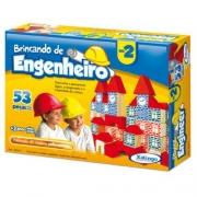 BRINCANDO DE ENGENHEIRO II 52765*