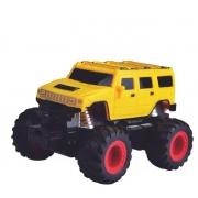 CARRO CONTROLE REMOTO ROAD ADVENTURE POLIBRINK CAR 508*