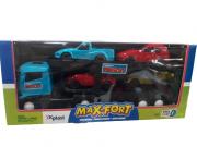 CEGONHEIRA MAX FORTE XPLAST AZUL 2103*