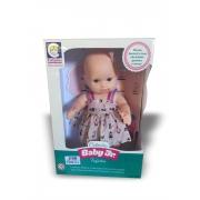 COLECAO BABY JUNIOR FOFINHA 2195 ROSA*