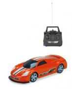 FAMOUS CAR CONTROLE XPLAST 6258 VERMELHO*
