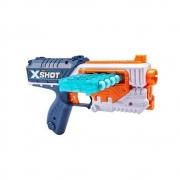 LANCADOR X SHOT 16 DARDOS CANDIDE 5563 *
