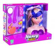 NANCY HAIR 465 FRANJA ROXO*