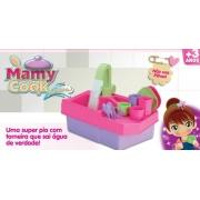 Pia Infantil Mamy Cook Acqua - Silmar Brinquedos*