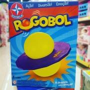 POGOBOL ROXO/AMARELO*